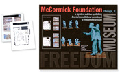 Mcormick Foundation Poster